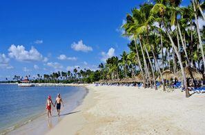 Republique Dominicaine-Punta Cana, Hôtel Luxury Bahia Principe Bougainville 5* sup