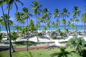 Republique Dominicaine-Punta Cana, Hôtel Occidental Punta Cana 5*