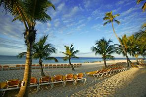 Republique Dominicaine-Punta Cana, Hôtel Viva Wyndham Dominicus Palace 4* sup