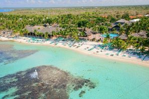 Republique Dominicaine - Punta Cana, Hôtel Viva Wyndham Dominicus Village