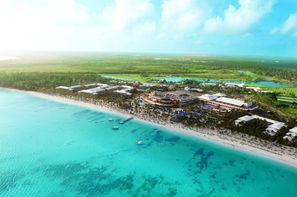 Republique Dominicaine - Punta Cana, Hôtel Barcelo Bavaro Palace Deluxe - Situé sur l'authentique plage de Playa Bávaro