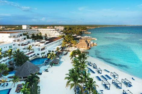 9 JOURS / 7 NUITS - Hôtel Be Live Experience Hamaca 3* - Situé à Boca Chica