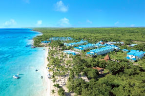 Republique Dominicaine-Punta Cana, Hôtel Dreams Dominicus La Romana 5*