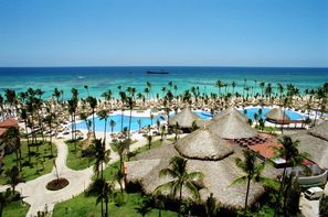 Republique Dominicaine - Punta Cana, Hôtel Grand Bahia Principe Premier