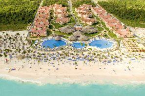 Republique Dominicaine - Punta Cana, Hôtel Grand Bahia Principe Punta Cana