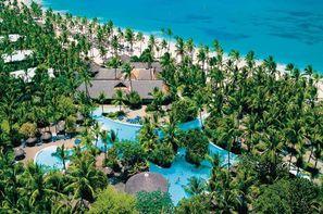 Republique Dominicaine-Punta Cana, Club Héliades Bavaro Princess 5*