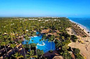 Republique Dominicaine-Punta Cana, Hôtel Iberostar Bavaro 5*