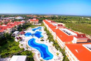 Republique Dominicaine-Punta Cana, Hôtel Luxury Bahia Principe Ambar Green Don Pablo Collection 5*