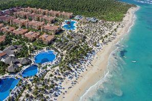 Republique Dominicaine-Punta Cana, Hôtel Luxury Bahia Principe Ambar 5*