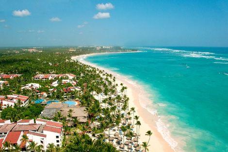 Nos bons plans vacances Punta Cana