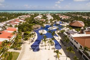 Republique Dominicaine-Punta Cana, Hôtel Occidental Punta Cana 5*