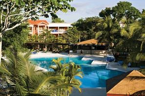 Republique Dominicaine-Saint Domingue, Hôtel Club Belle Vue Dominican Bay 3*