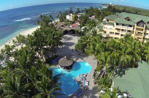Republique Dominicaine-Saint Domingue, Hôtel Coral Costa Caribe Resort & Spa 3* sup