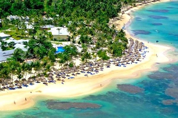 Republique Dominicaine Hotel  Etoiles