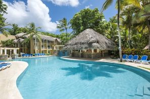 Republique Dominicaine-Samana, Hôtel Maxi Club Grand Paradise Samana - VOL DIRECT EXCLUSIF PARIS SAMANA 4*