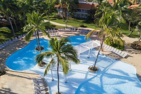 Maxi Club Grand Paradise Samana : club spécial famille