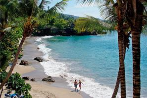 Republique Dominicaine-Samana, Hôtel Luxury Bahia Principe Samana Don Pablo Collection 5*