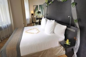 Republique Tcheque-Prague, Hôtel Barcelo Old Town Praha 4*