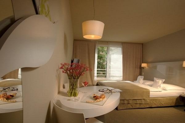 hotel yasmin prague republique tcheque promovacances. Black Bedroom Furniture Sets. Home Design Ideas