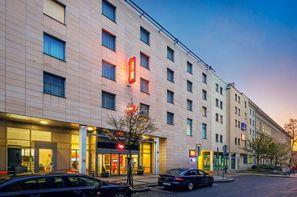 Republique Tcheque-Prague, Hôtel Ibis Phaha Wenceslas Square 3*