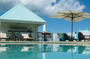 Reunion-Saint Denis, Hôtel Blue Margouillat Seaview Hotel 4*