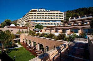Rhodes-Rhodes, Hôtel Amathus Beach 5*