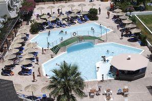 Rhodes-Rhodes, Hôtel Dessole Olympos Beach Resort 4*