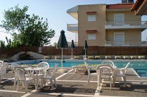 Rhodes-Rhodes, Résidence hôtelière Maritime 2*
