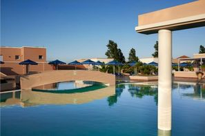 Rhodes-Rhodes, Hôtel Mitsis Rodos Village 4*