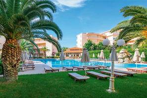Rhodes-Rhodes, Hôtel Sun Beach Resort Complex 4*