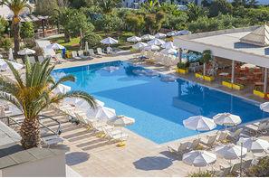 Rhodes-Rhodes, Club Suneoclub Ialyssos Bay 4*