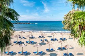 Rhodes-Rhodes, Hôtel Aegean Breeze Resort 4* sup
