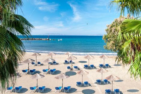Illustration séjour : Hôtel Aegean Breeze Resort sup