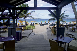 Saint Martin-Saint Martin, Hôtel Playa Orient Bay 3*