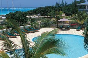 Hôtel Alamanda Resort