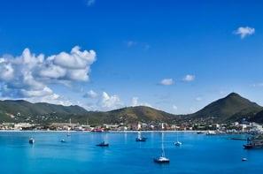 Saint Martin-Saint Martin, Combiné hôtels Combiné St Martin & Guadeloupe : Hôtel Esmeralda 4* + Caraïbes Bonheur 4* + Location de voiture