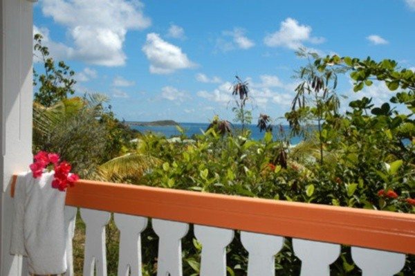 Hotel La Plantation Saint Martin Saint Martin - Promovacances