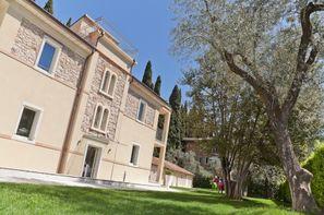 Sardaigne - Olbia, Hôtel Baia Dei Pini Villagio