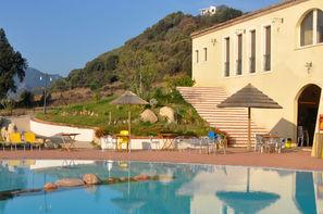Sardaigne-Olbia, Hôtel Club Olé FRAM Cala Luas 4*