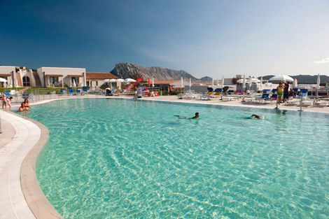 Avis voyageur : Sardaigne Olbia Club Marmara Grande Baia 4* 