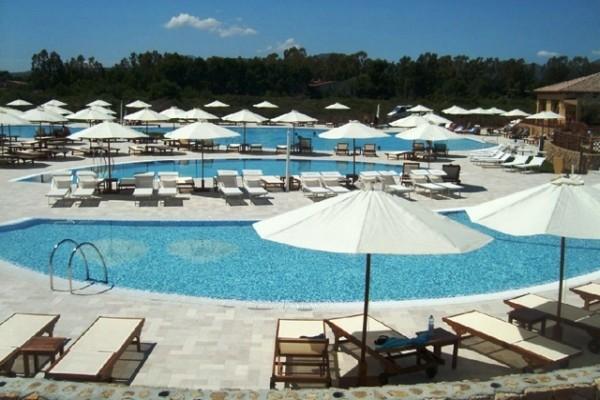 Piscine - Marmara Sardegna Club Marmara Sardegna4* Olbia Sardaigne