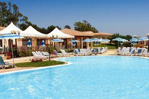 Sardaigne - Olbia, Club Marmara Sporting - Baie de Budoni