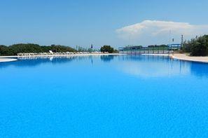 Sardaigne-Olbia, Hôtel Stintino Calas 3*