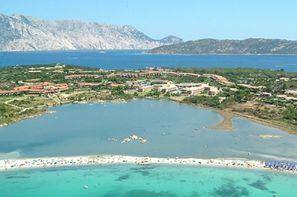 Sardaigne - Olbia, Club Baja Bianca