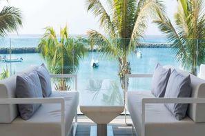 Senegal-Dakar, Hôtel Terrou-Bi Beach & Casino Resort 5*