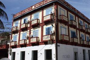 Hôtel Oceanic