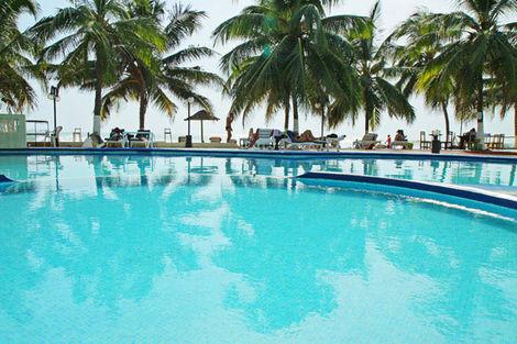 Photo hotel HOTEL AFRICA QUEEN 4*