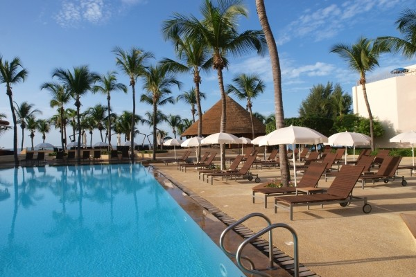 Piscine - Framissima Palm Beach Hôtel Framissima Palm Beach4* Dakar Senegal