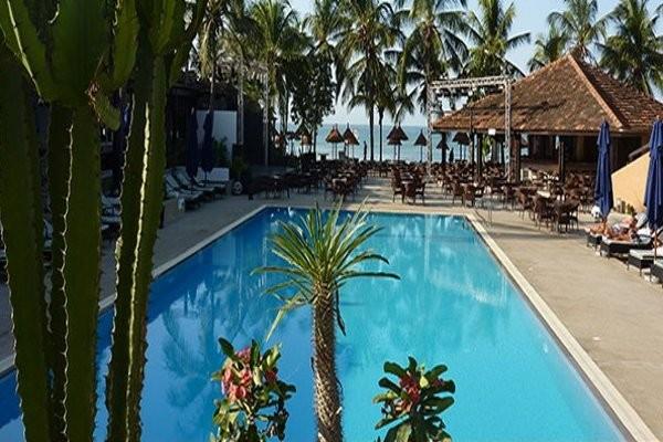 Senegal Hotel Club Les Filaos