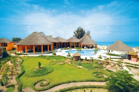 Photo hotel HÔTEL CLUB ROYAL SALY 3*